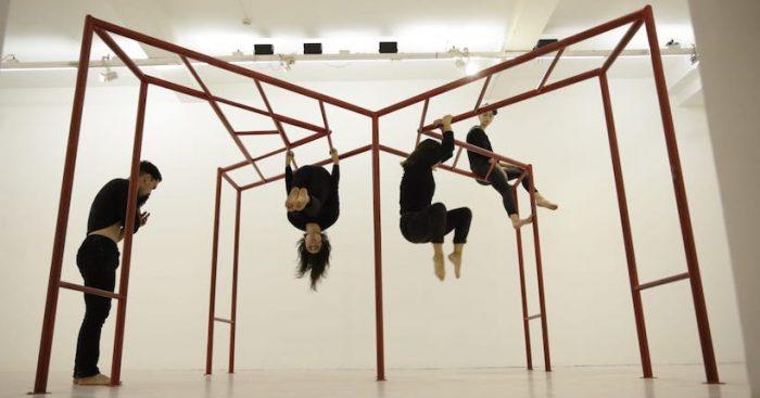 Muestra de artes visuales reivindica el ocio y la pérdida de tiempo