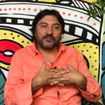 """Giorgio Varas y la experiencia Womad 2020: """"Nació como un festival antirracista para ser la gran fiesta multicultural de hoy"""""""