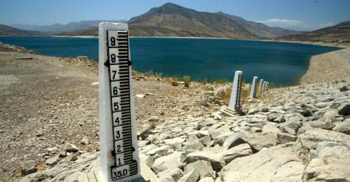 El agua, la discusión impostergable en la nueva Constitución