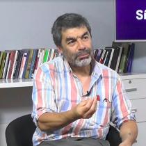 Yuri Carvajal, experto en salubridad: