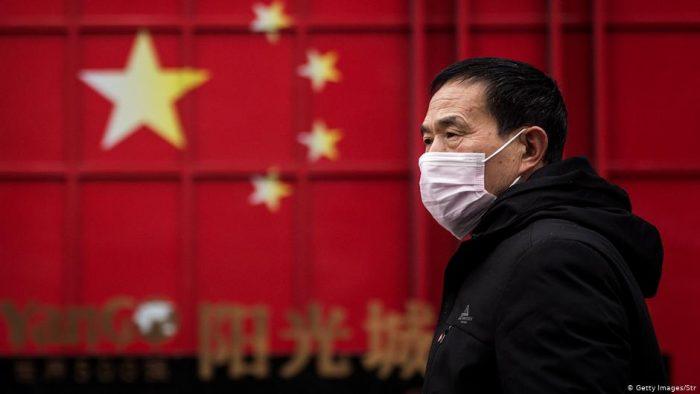 Líder político de Hubei en China es destituido en medio de crisis por Covid-19