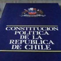 Una Constitución sin legitimidad de origen ni afecto ciudadano