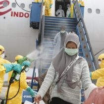 Coronavirus: Asciende a 361 número de fallecidos por epidemia en China