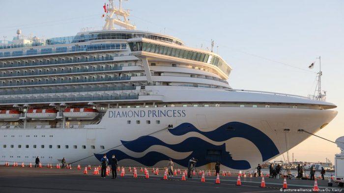 ¿Qué se prevé para la actividad turística de las compañías de cruceros?
