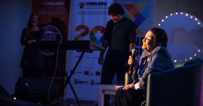 """Cine y Música: Emotivo lanzamiento de serie sobre la vida de Cecilia """"La Incomparable"""""""