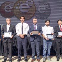 ENAP es reconocida como líder global en gestión de la energía