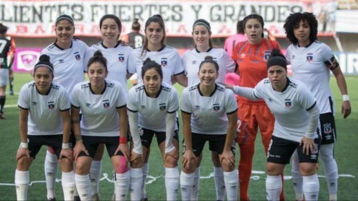 """Histórica primera """"Noche Alba Femenina"""": Colo-Colo v/s Boca Juniors y espectáculo de Princesa Alba"""