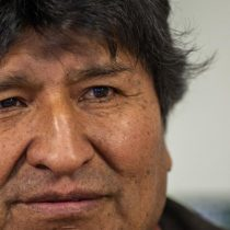 Opositores a Morales rechazan su candidatura al Senado de Bolivia