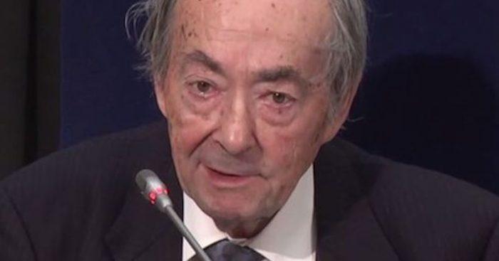 George Steiner: ha muerto un profesor