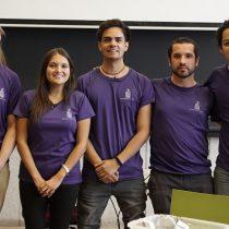 Desafío de 48 horas: estudiantes crearonrecolector de plástico oceánico