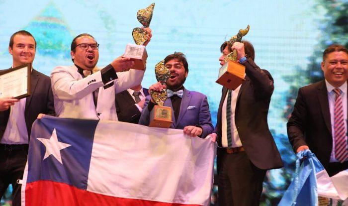 Llaman a emprendedores chilenos a postular a los Óscar del medioambiente