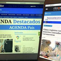 El Mostrador se consolida como uno de los medios más influyentes y creíbles de Chile, y cierra el 2019 con números azules