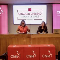 Estudio revela que solo 30% se siente orgulloso de Chile, 6 puntos menos que antes del estallido social