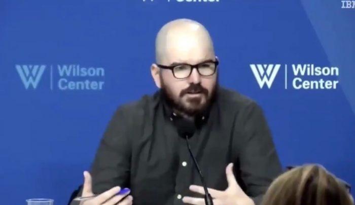 """Ward por críticas de Giorgio Jackson al Gobierno desde Washington: """"No contribuyen"""""""