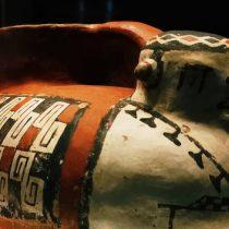 Arqueo-relatos y taller de cerámica dedicado a la cultura Diaguita en Museo de Historia Natural de Valparaíso