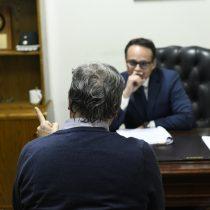 Militar extraditado desde Italia por violaciones a los DD.HH. ingresó a prisión preventiva