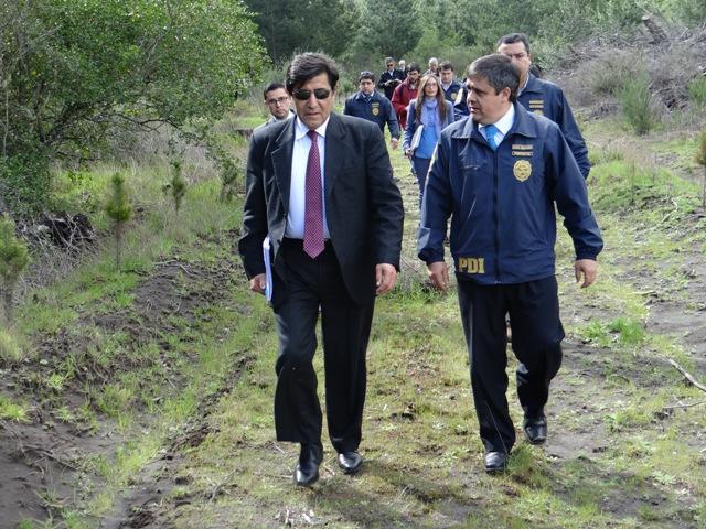 Caso Laja-San Rosendo: Querellantes apelarán para aumentar sentencias contra carabineros