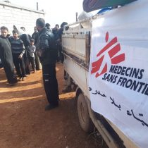 """La tragedia de Siria: """"Este año de guerra equivale a todos los anteriores, los ataques están siendo brutales"""""""