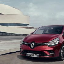 Renault Clio suma más versiones Turbo