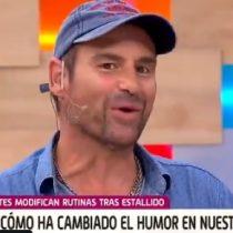 El desafortunado chiste de Paulo Iglesias sobre Violeta Parra que generó una ola de críticas