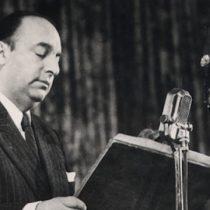 La mayor colección privada de la obra de Pablo Neruda se pone a la venta en Barcelona