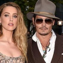 El estremecedor audio donde Amber Heard admite haber ejercido violencia doméstica contra Johnny Depp