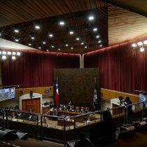 Senadores UDI, PPD, DC y RN hacen frente común contra la rebaja transitoria de la dieta parlamentaria acordada en la Cámara