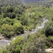 Conaf decreta cierre de Reserva Nacional Río Clarillo con el fin de