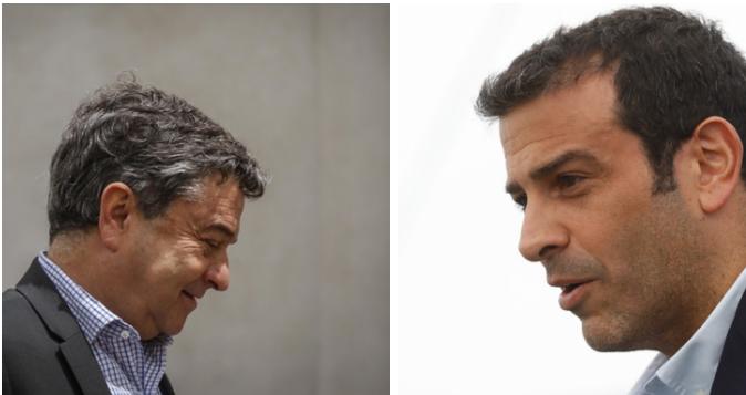 Las dos almas de la UDI chocan por el plebiscito: senador Coloma asegura que el apruebo es un