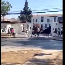 """Ejército aclara que video de supuesto ataque de Escuela de Infantería de San Bernardo """"corresponden a actividades de instrucción y entrenamiento"""""""