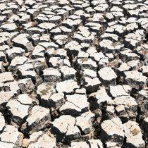 El 2020 se posiciona como el 12º año consecutivo de sequía en Chile