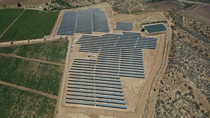 Boom mundial del hidrógeno verde y el potencial de Chile para desarrollarlo