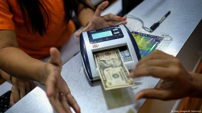 Inflación de Venezuela cerró en más de 9.500 por ciento en 2019