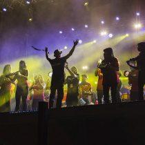 Festival Womad Chile cierra con más de 30 mil asistentes su sexta versión en Chile