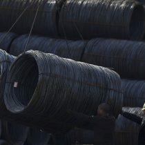 China sigue produciendo acero… pero nadie quiere comprar