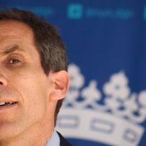 Alcalde Alessandri saca ronchas en el ala más dura de Chile Vamos: lo acusan de dividir al sector y le piden que se dedique a su comuna | www.elmostrador.cl