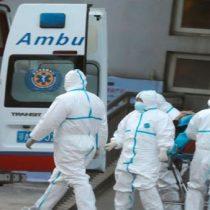 Sin funerales y cremados: las medidas que toma China con los fallecidos por coronavirus