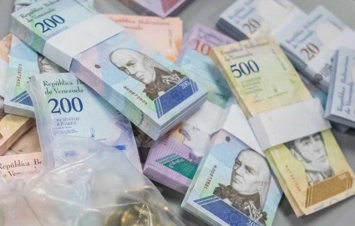Venezuela recurre a firma rusa para que imprima sus billetes