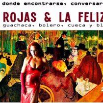 Chef Pato invita a una noche de bohemia y tertulia en Restaurant El Huaso Enrique