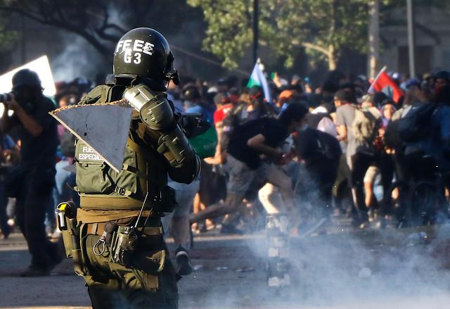 ONU denuncia que Chile sigue violando DD.HH y no cumple con recomendaciones