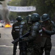 Niña de 12 años recibió disparo en paradero de San Joaquín