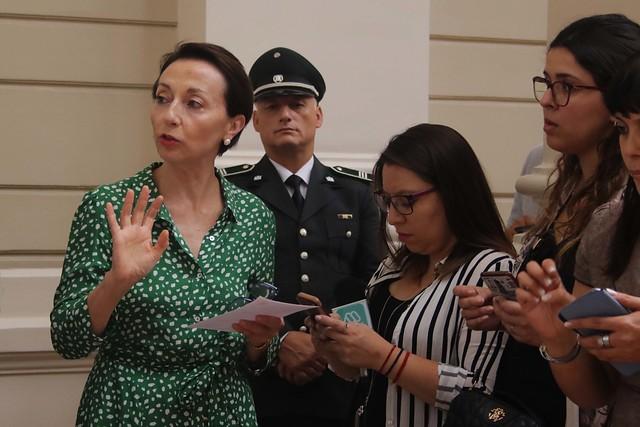 Balance del Poder Judicial revela explosiva alza: detenciones ilegales subieron 77,7% durante el estallido social