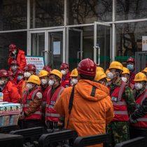 Crisis por virus chino afecta cadenas de suministro en todo el mundo