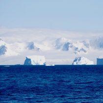 Temperatura récord en Antártica enciende alarmas de científicos sobre los reservorios de agua dulce