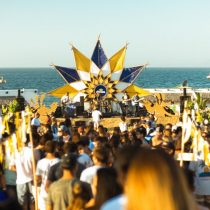 Corona Summer Festival celebrará en Pichilemu los más de 2 millones de mts2 de playas limpiados por los Voluntarios Por El Océano