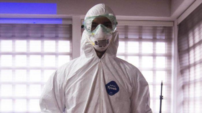 Bolivia aísla a paciente bajo sospecha de coronavirus