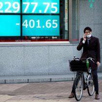 Capital Economics: el crecimiento mundial se estancará por virus