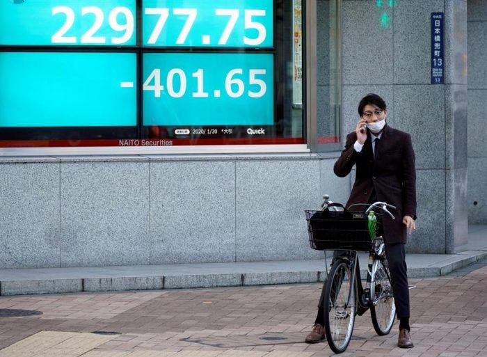 """Reserva Federal en alerta por coronavirus: """"Una angustia significativa en China podría extenderse a los mercados"""""""