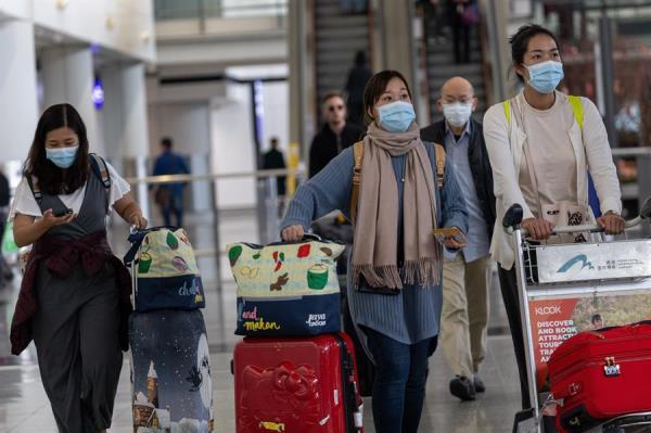 Calculan pérdidas de US$80 mil millones para el turismo mundial a causa del Coronavirus