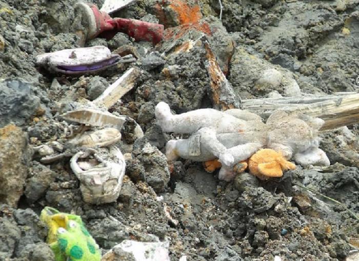 Fundación Relaves acusa que minera aún no cumple sentencia ambiental tras colapso de terreno por terremoto del 27F